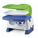 Fisher Price Healthy Care booster seat  with removable table