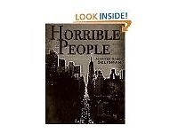 Horrible People - Available on Amazon! First two chapters are FREE!