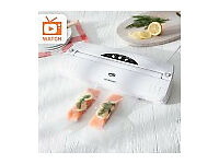 New In Box JML Branded Shops/JML/Food Storage Cookware Vacuum Sealer