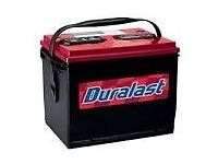 car battery brand new 063 (45amp)£30.99 and 096 models (72amp)£64.99