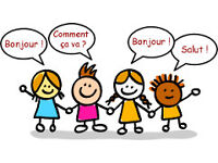 Fiona's French for Children (classes and private tuition)