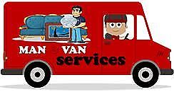 MAN AND VAN BEST RATES CALL JIMMY 24/7/365 (LONG DISTANCE MOVES DONE)