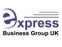 Express Domestic and Commercial Cleaning Franchise for sale £3950