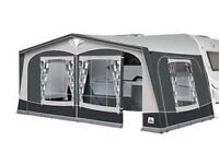 Wanted - Size 13 Caravan Awning