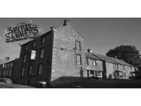 Ghost Hunt at Ancient Unicorn Inn (Barnard Castle)