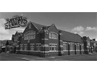 Ghost Hunt at Charles Young Centre (South shields) with Spirit Seekers