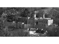 Ghost Hunt at Jedburgh Prison Castle Museum