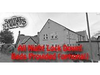 All night Ghost hunt with accommodation at Consett & District YMCA (Consett) SPIRIT SEEKERS