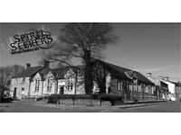 Ghost Hunt at Lanchester Community Centre (Durham) with Spirit Seekers