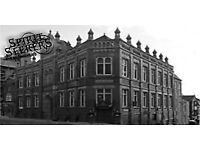 Ghost Hunt at York Dungeon (York) 9pm - 2am