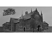 Ghost Hunt at Hartlepool Town Hall Theatre (Hartlepool) 10pm - 3am