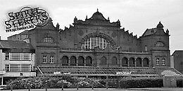 Ghost hunt at Morecambe Winter Gardens (Morecambe)