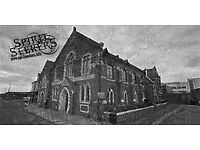 Ghost hunt at Studio (Hartlepool) SPIRIT SEEKERS