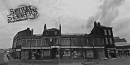 Ghost hunt at Annison funeral parlour (Hull)