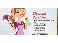 Carpet cleaning and end of tenancy