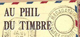 Au Phil Du Timbre