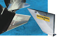Stainless Steel Skeg Guard Skeggard For Yamaha Outboard 115 150 175 200 225 250