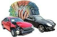 SCRAP SCRAP .... we buy all unwanted cars / utes / vans Liverpool Liverpool Area Preview