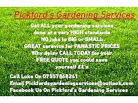Great Gardener and perfect prices