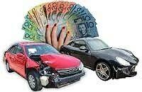 SCRAP SCRAP ..... we buy all unwanted cars / utes / vans Liverpool Liverpool Area Preview