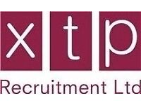 Plasterer required - Charing Cross ( CSCS not required )