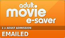 $12.50 Events voucher to see any movie Haymarket Inner Sydney Preview