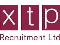 GENERAL LABOURER REQ IN LUTON
