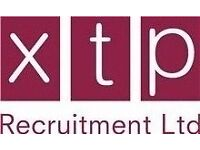 Ground Worker Required for contract in HULL.