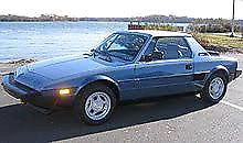 Wanted Fiat X19