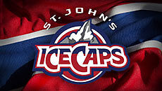 Ice Caps Tickets - Great XMAS gifts!