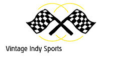 Vintage Indy Sports