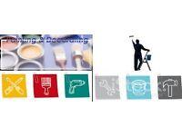 PlescanServicesLtd.Expert Painting&Renovating&Gardening
