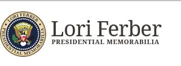 Lori Ferber Political Memorabilia