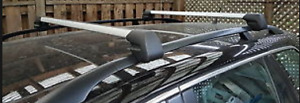 VW ROOF RACKS Model 1K9 860 027