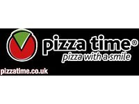 PART TIME DELIVERY DRIVER (WITH OR WITHOUT VEHICLE)
