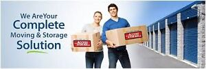 Self Storage Specials* with 24 Hrs Access