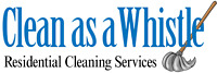 Clean as a whistle (cleaning services)