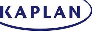 DFP2 - Insurance & Risk Protection Kaplan Assg Perth Perth City Area Preview