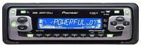 High Powered Pioneer CD Payer, with FM-AM Tuner.