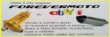 Forevermoto