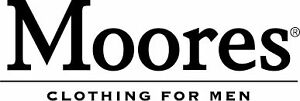 Moores Clothing for Men Gift Card $300