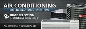 AIR CONDITIONER & FURNACE INSTALLATIONS