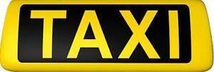 Lease taxi number plate wanted Alexandria Inner Sydney Preview