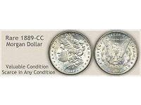 1898 silver dollar
