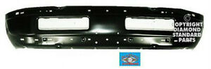 NEW 1994-2001 DODGE RAM REAR CHROME STEP BUMPER ASSEMBLY London Ontario image 2