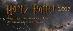 WANTED: Harry Potter and the transformed town