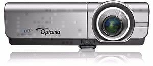 Optoma EH500 - Projector with Bright, Colouful Picture