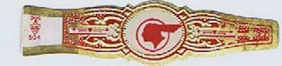 Pontiac car automobile  logo 1930