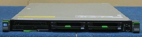 BRAND NEW! Fujitsu RX100S7 1RU Server Intel Core i3-2100 3.1