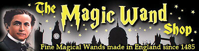 Yvette's Magic Wand Shop